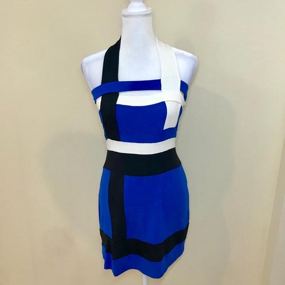 Arden B Dresses & Skirts - Arden B ColorBlock Dress!